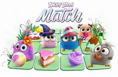 Angry Birds Match Rovio Games Gems Trailer