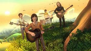 5 things you don39t know about rock band39s abbey road for Rock band here comes the sun