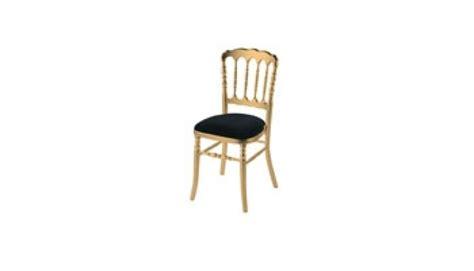 location chaise napoleon location chaise napoléon dorée