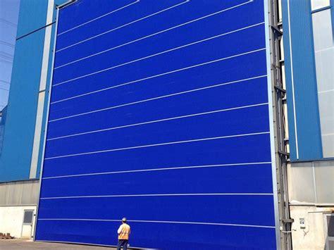 portoni per capannoni chiusure industriali porte rapide portoni per capannoni