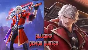 Ultimate Alucard Guide The Demon Hunter 2018 Mobile