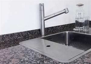 Granit Arbeitsplatte Küche Preis : arbeitsplatte k che granit optik ~ Michelbontemps.com Haus und Dekorationen