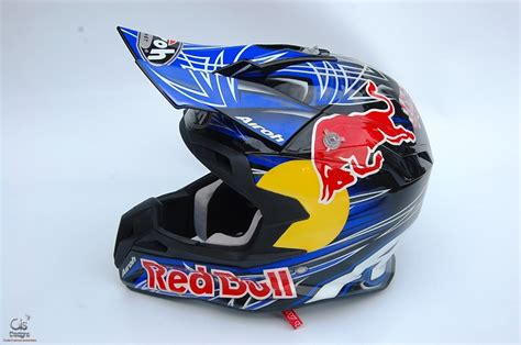casque moto cross bull images