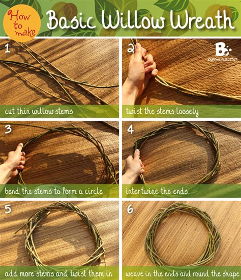 how to make a willow wreath how to make a basic willow wreath tutorial