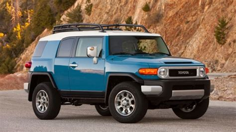 best toyota model two toyota models reach top 10 cheapest suvs list