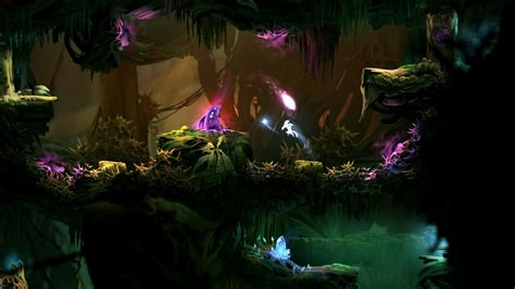 ori   blind forest gameplay  interesting facts