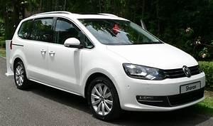 Volkswagen Sharan : volkswagen sharan launched 7 seater rolls in at rm245k ~ Gottalentnigeria.com Avis de Voitures