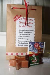 Last Minute Weihnachtsgeschenke Selber Machen : die besten 25 geschenke weihnachten ideen auf pinterest kleines weihnachtsgeschenk basteln ~ Markanthonyermac.com Haus und Dekorationen