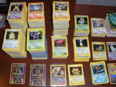 All Things Video Games Another Pokemon Collection With