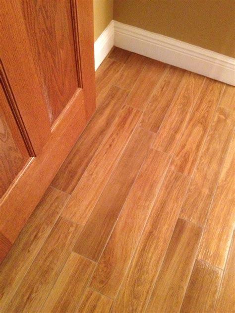 ceramic tile wood look flooring 23 best porcelain wood tile images on