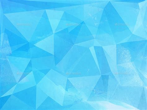 ice polygon backgrounds  groovydes graphicriver