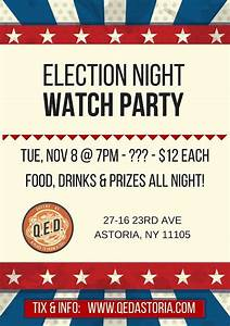 Beyond Voting: Election 2016 in Astoria, LIC, and ...