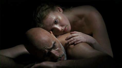 Naked Isolda Dychauk In Boris Without B Atrice