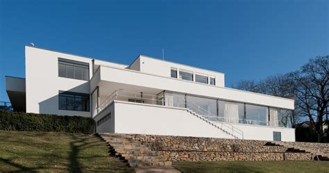 Villa Tugendhat Villa Tugendhat Reopen Again For Public From Thursday 6