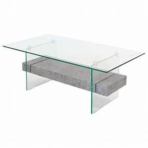 glass coffee table with marble shelf With marble coffee table with shelf