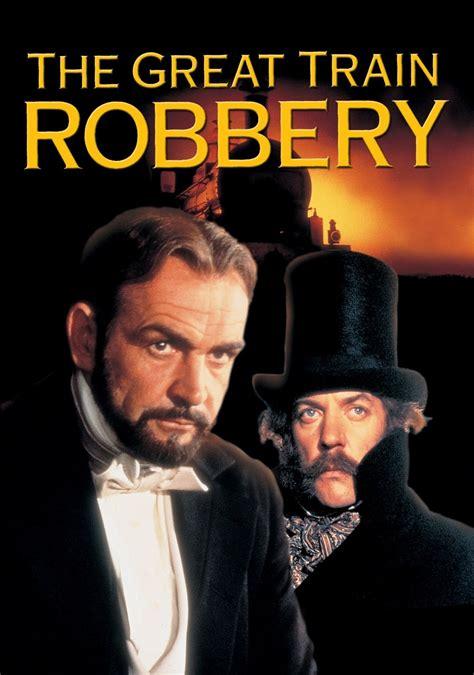 robbery train movie 1979 fanart movies itunes poster tv otorrents