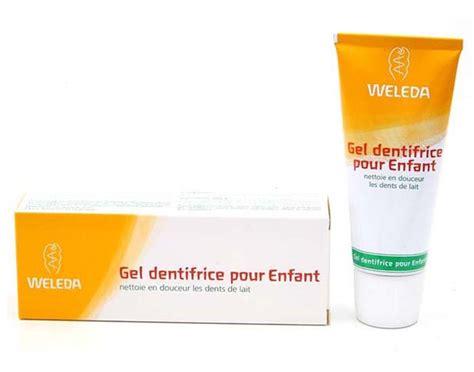 pate dentifrice sans fluor gel dentifrice enfant 50ml harmonyal