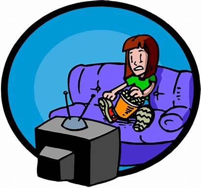 Clipart Horror Clip Netflix Movies Tv Cliparts