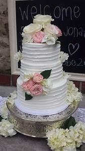 Elegant Wedding Cakes By Cake Among Us Bakery  U0026 Donuts