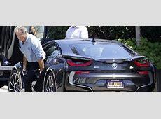 James Bond Star Pierce Brosnan Buys New BMW i8 autoevolution