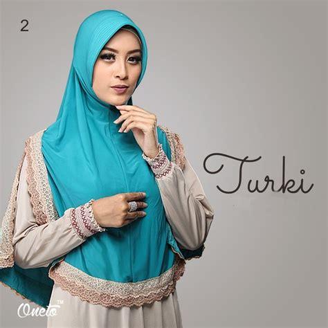 bergo instan antem jilbab model terbaru 2018 jilbab instan bergo turki