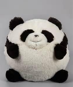 Panda Ball Plush