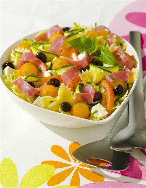salade de pate au jambon blanc 17 meilleures id 233 es 224 propos de salades de p 226 tes au jambon sur salades de p 226 tes