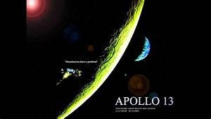 12 - End Credits - James Horner - Apollo 13 - YouTube