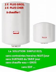 Prix Cumulus 300l : minuterie programmable electrique sur chauffe eau la ~ Edinachiropracticcenter.com Idées de Décoration