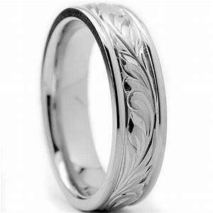 where to find western wedding rings With western engraved wedding rings