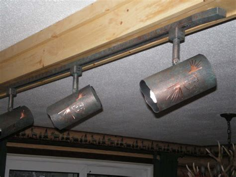 eller log cabin rustic lighting calgary by kiva