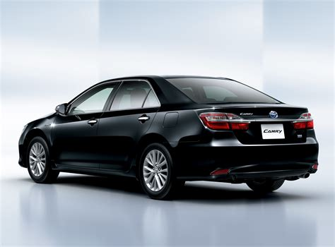 Toyota Camry Hybrid Backgrounds by Hybrid Hd Wallpaper Background Image 2048x1515 Id