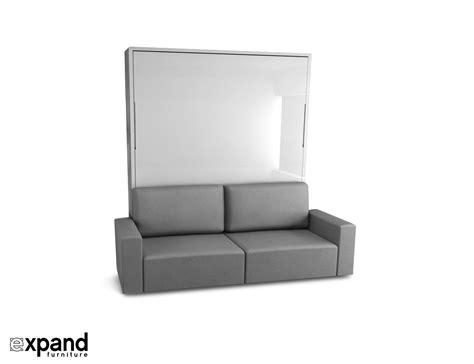 murphy bed sofa combo murphysofa clean king size murphy bed with sofa expand