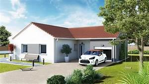 Plan Maison Pas Cher : levanta maison traditionnelle avec plan en l ~ Melissatoandfro.com Idées de Décoration