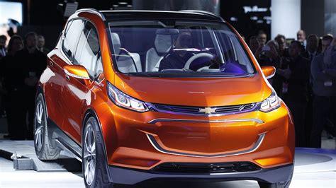 Gm, Lyft To Test Driverless Bolt Taxis On Public Roads