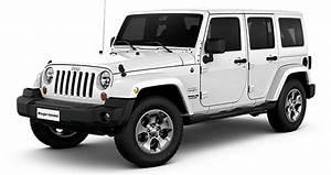 Prix Jeep : prix jeep wrangler unlimited sahara a partir de 195 000 dt ~ Gottalentnigeria.com Avis de Voitures