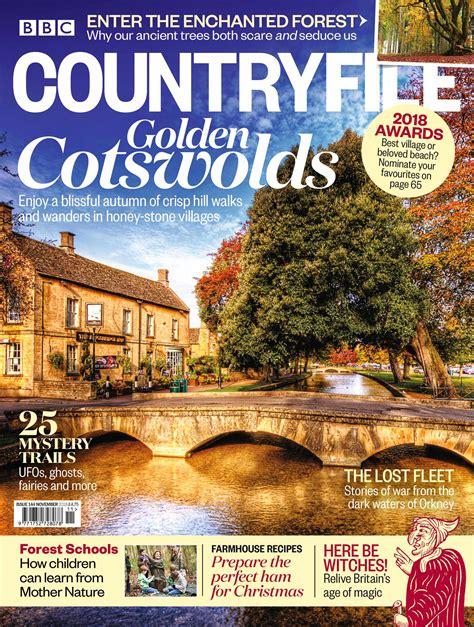 Magazine - Countryfile.com
