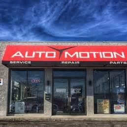 automotion  reviews auto repair  telegraph st