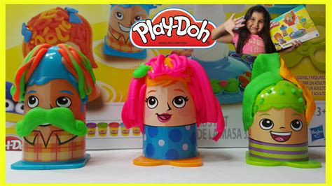 play doh haircut play doh cuts hair design your own hairstyle what