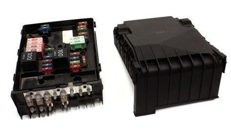 Mk5 Golf Engine Bay Fuse Box by Jetta Rabbit 05 09 Mk5 Carparts4sale Inc
