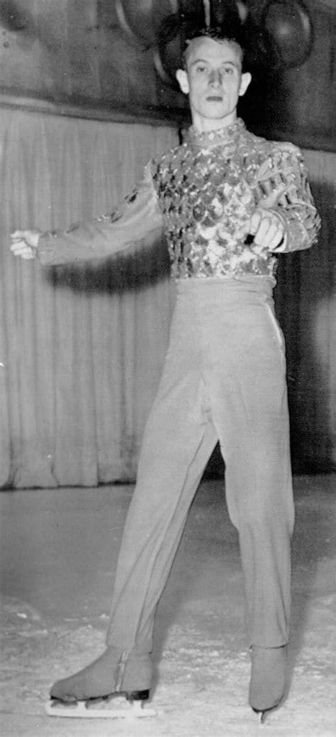 Ronald Robertson (figure skater) - Wikipedia