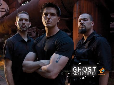 Ghost Adventures Memes - ghost adventures know your meme
