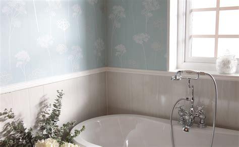 Badezimmer Wand by Swish Marbrex White Wood Bathroom Wall Cladding