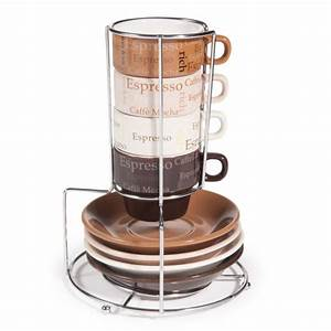 Support Tasse à Café : d co tasse caf ~ Teatrodelosmanantiales.com Idées de Décoration