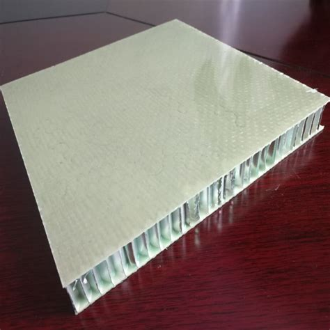 fiberglass aluminum honeycomb panel manufacturers  suppliers china wholesale price hwstronger