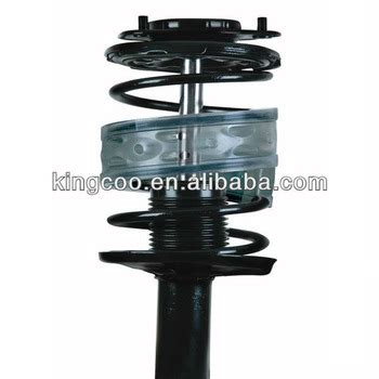 Modification To Product by Car Modification Products Of Special Rubber Shock Absorber