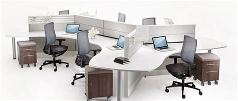 Office Furniture Concepts by Are You Ready For An Open Concept Office Atwork Office