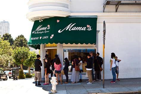 san francisco mama square breakfast washington alternatives popular most sf restaurants longest lines north beach brunch mamas