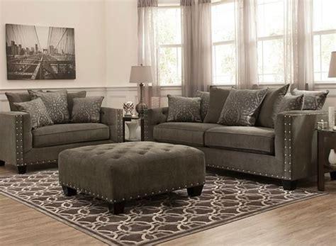 cindy crawford calista microfiber sofa sofas raymour