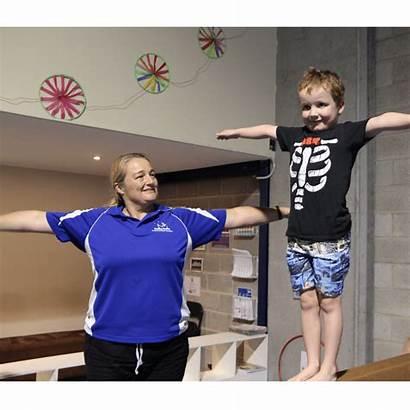 Gymnastics Classes Boys Kid Vacation Care Shore